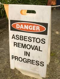 Asbestos Compensation Claims